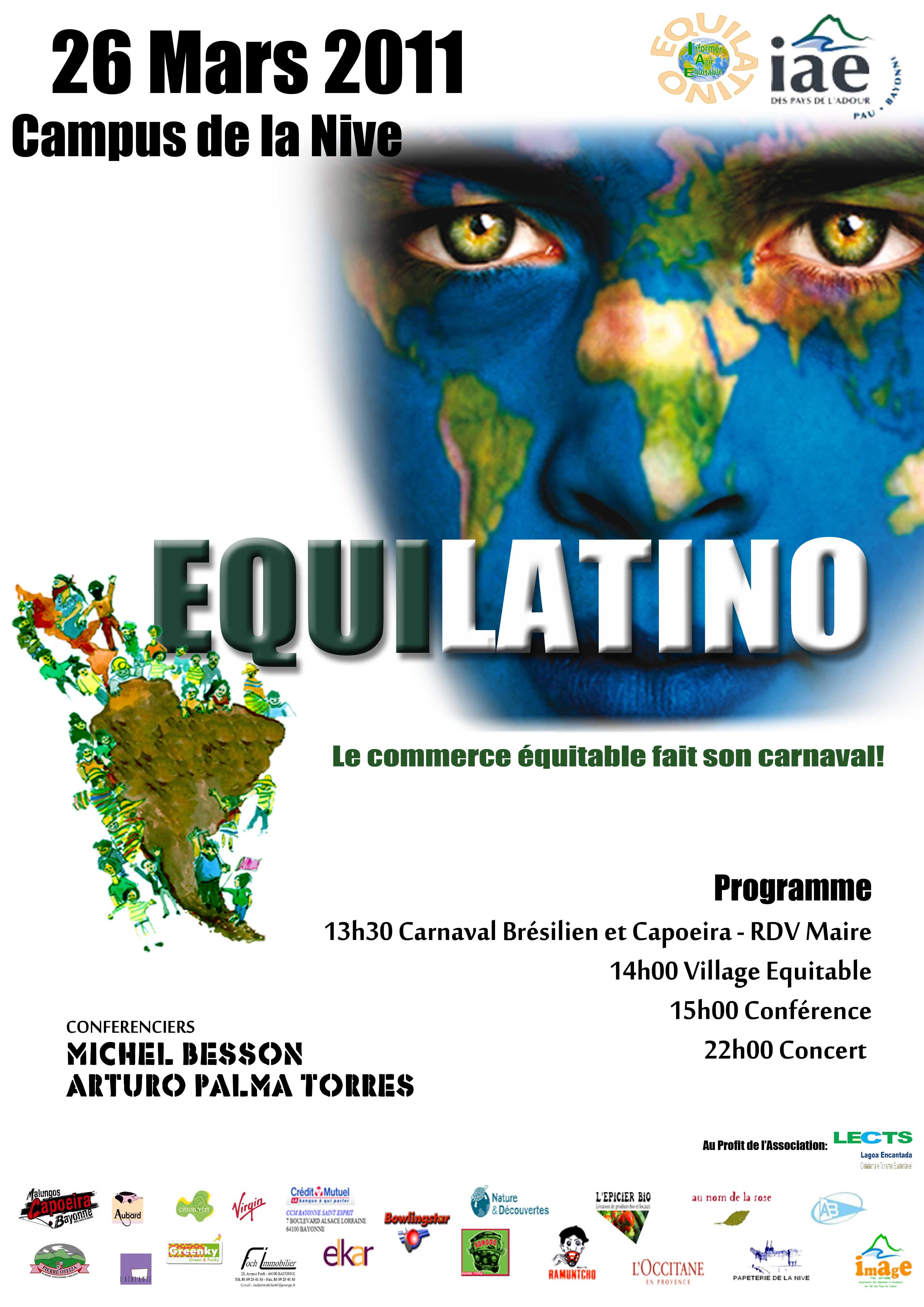 Le Commerce quitable en Amrique Latine : facteur de paix