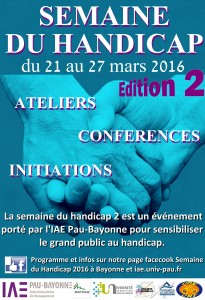 Affiche Semaine du Handicap 2 - Mairie Planche 2-4