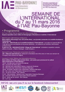 Semaine International v1